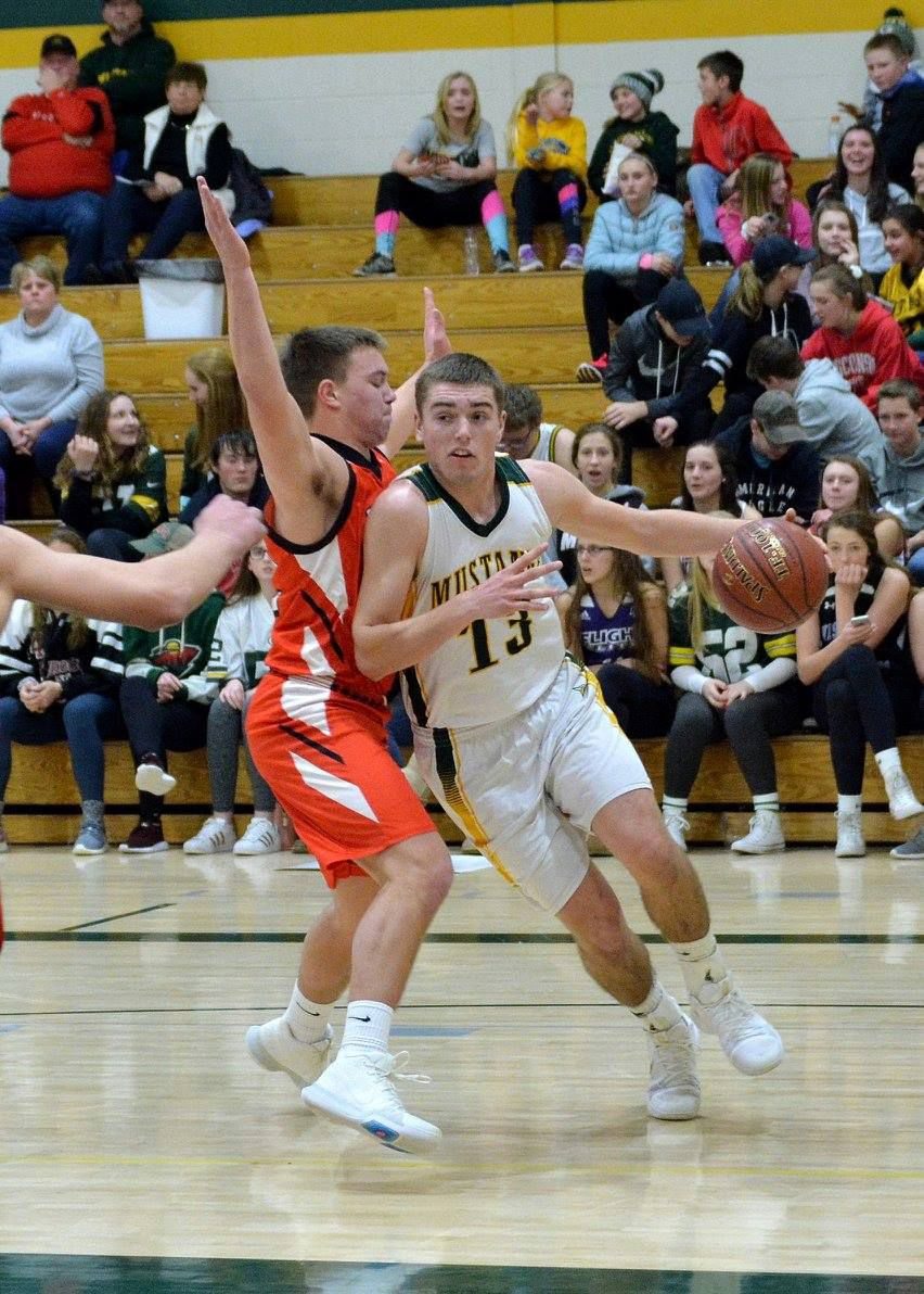 Mustangs face first two losses of season