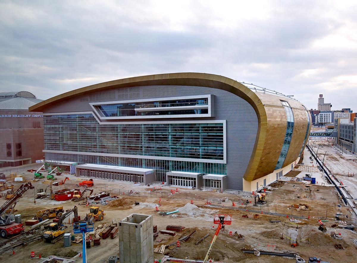 Bucks Arena 1