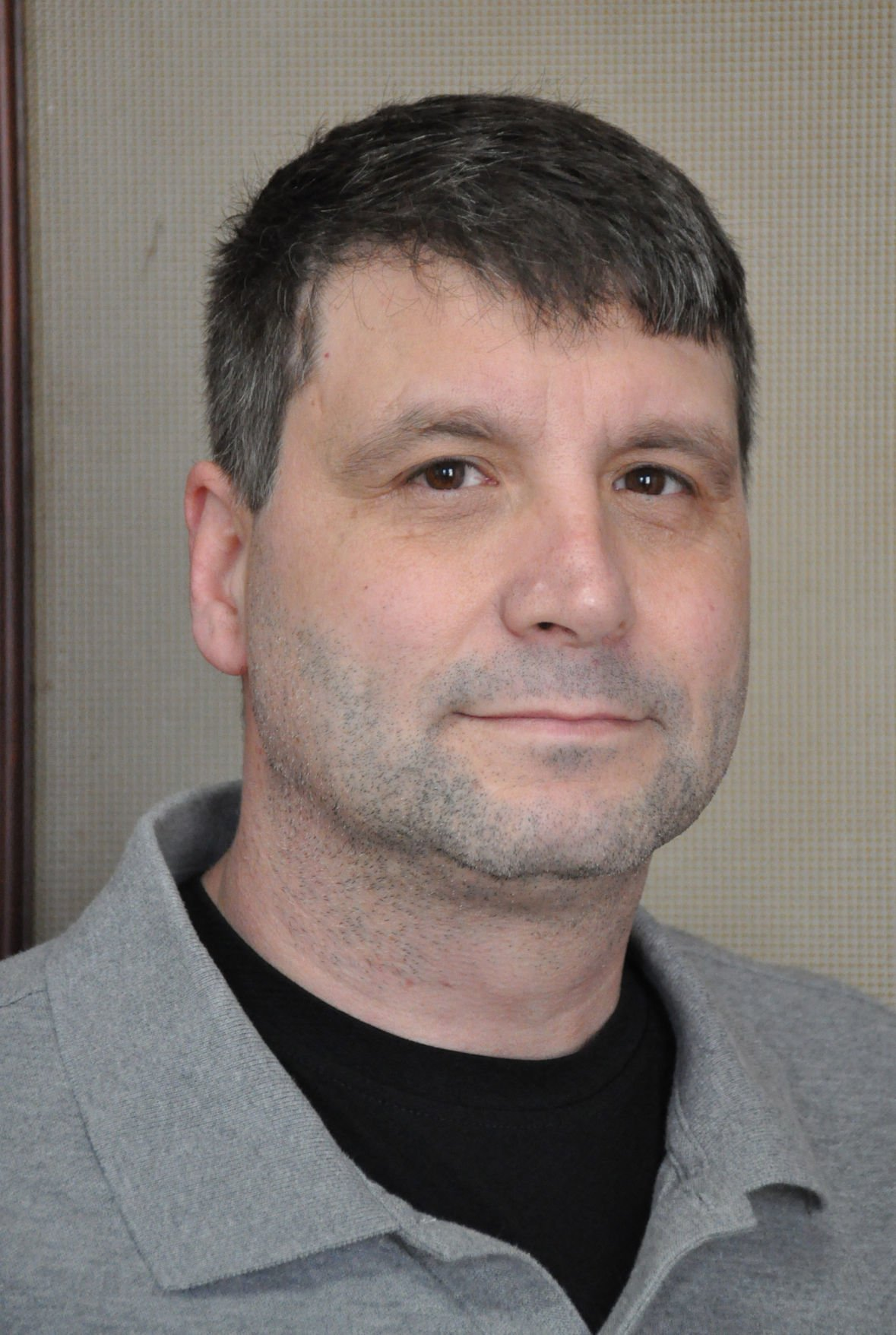 Jerry Fushianes