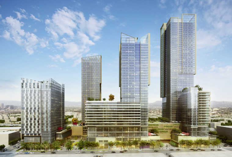 Chinese Firm Reveals New Details At Metropolis News