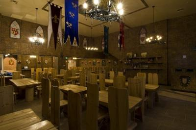 Party Like It's 1269: Medieval Restaurant to Open Downtown