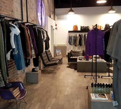 Shop Hop: The Downtown Retail Roundup