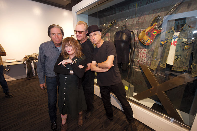 After 40 Years, Punkers X Get a Museum Show