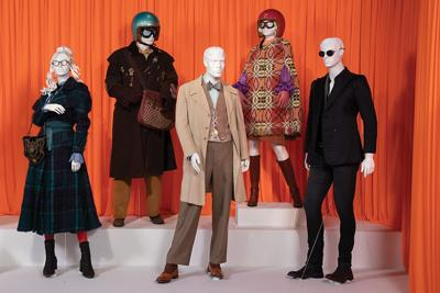 FIDM Looks at The Clothes That Make The Shows