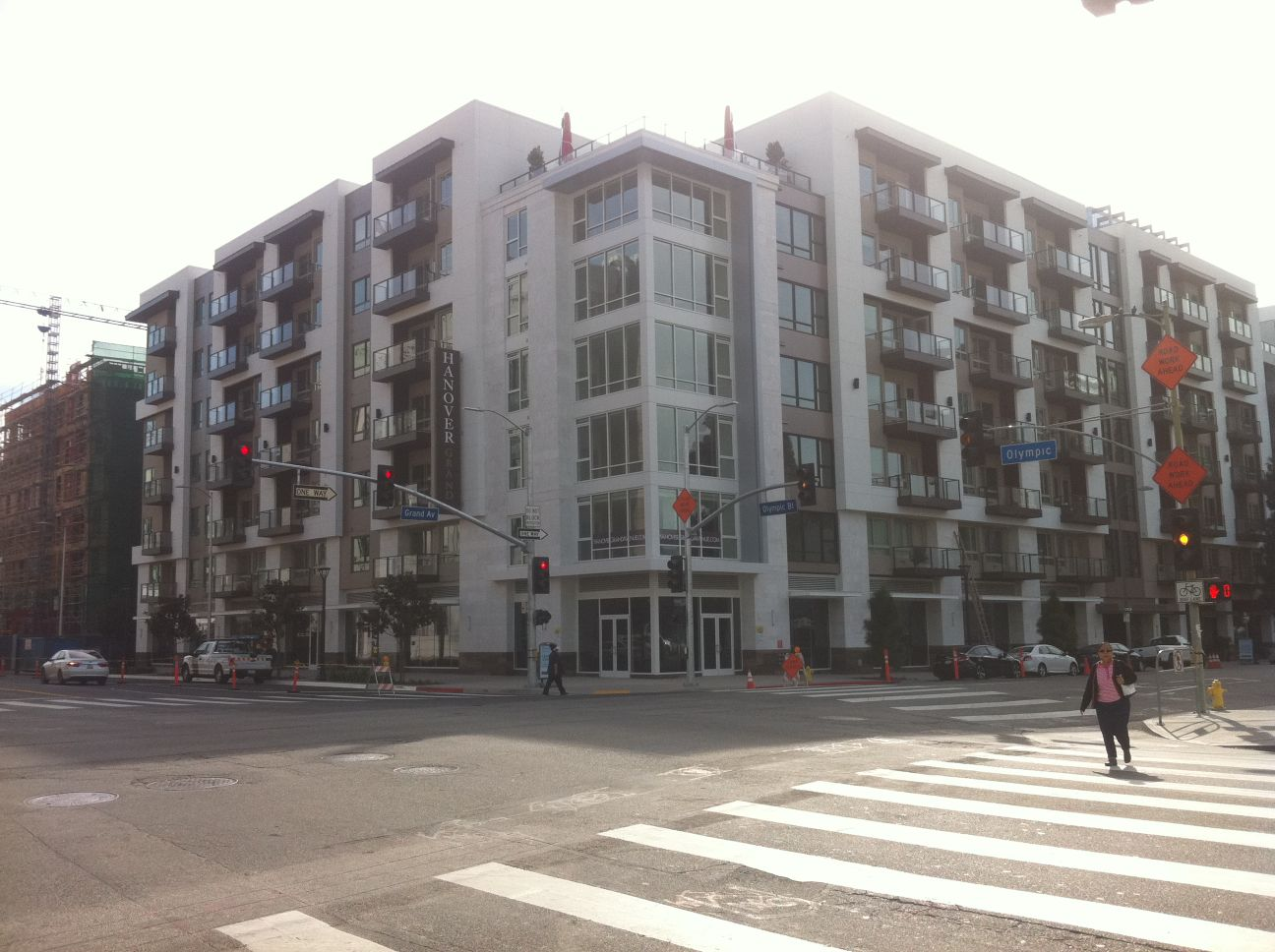 Second South Park Hanover Apartment Project Opens