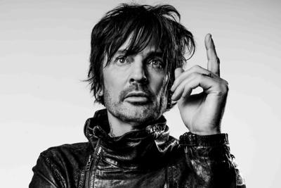 """Tommy Lee's new album, """"Andro,"""""""