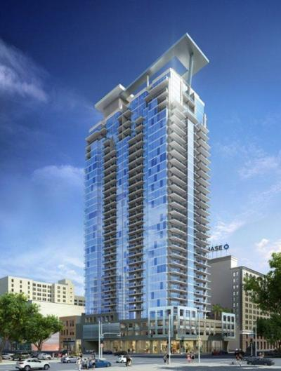New Project to Be Short-Term Corporate Housing