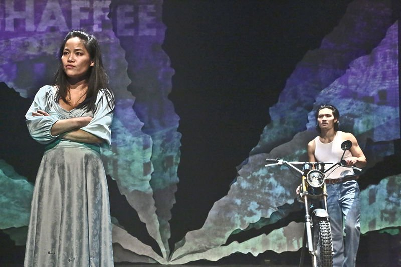 East West Player's 'Vietgone' Is Fresh, Funny and Original
