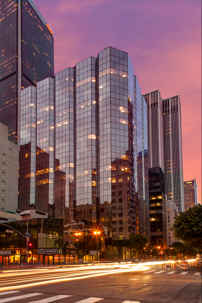 Korean Gaming Company Signs Lease at 600 Wilshire