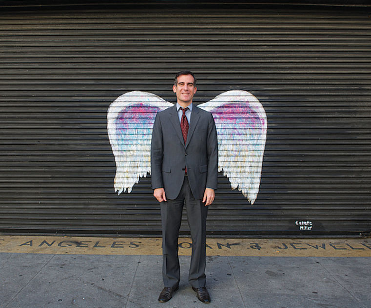 Gary Leonard Wings It | Arts and Culture | ladowntownnews com