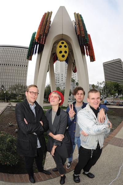 With $100,000 in Hand, a Triforium Revival Effort Is Underway