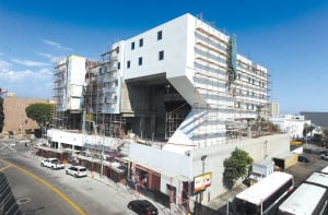 Residential: Star Apartments - Los Angeles Downtown News ...