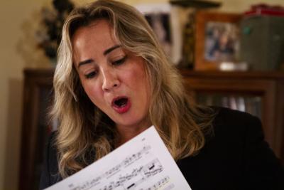 A Rare Opera Finds the Spotlight as the New Numi Opera Theatre Debuts