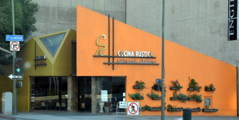 Cucina Rustica Reopening as Fine-Dining Miro | Restaurants ...