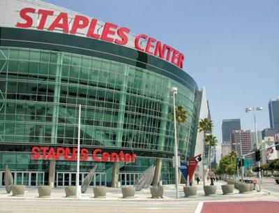 Pepperdine Opens Classroom at Staples Center