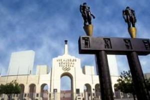 Downtown Poised for Big Role if Olympics Land in L.A.