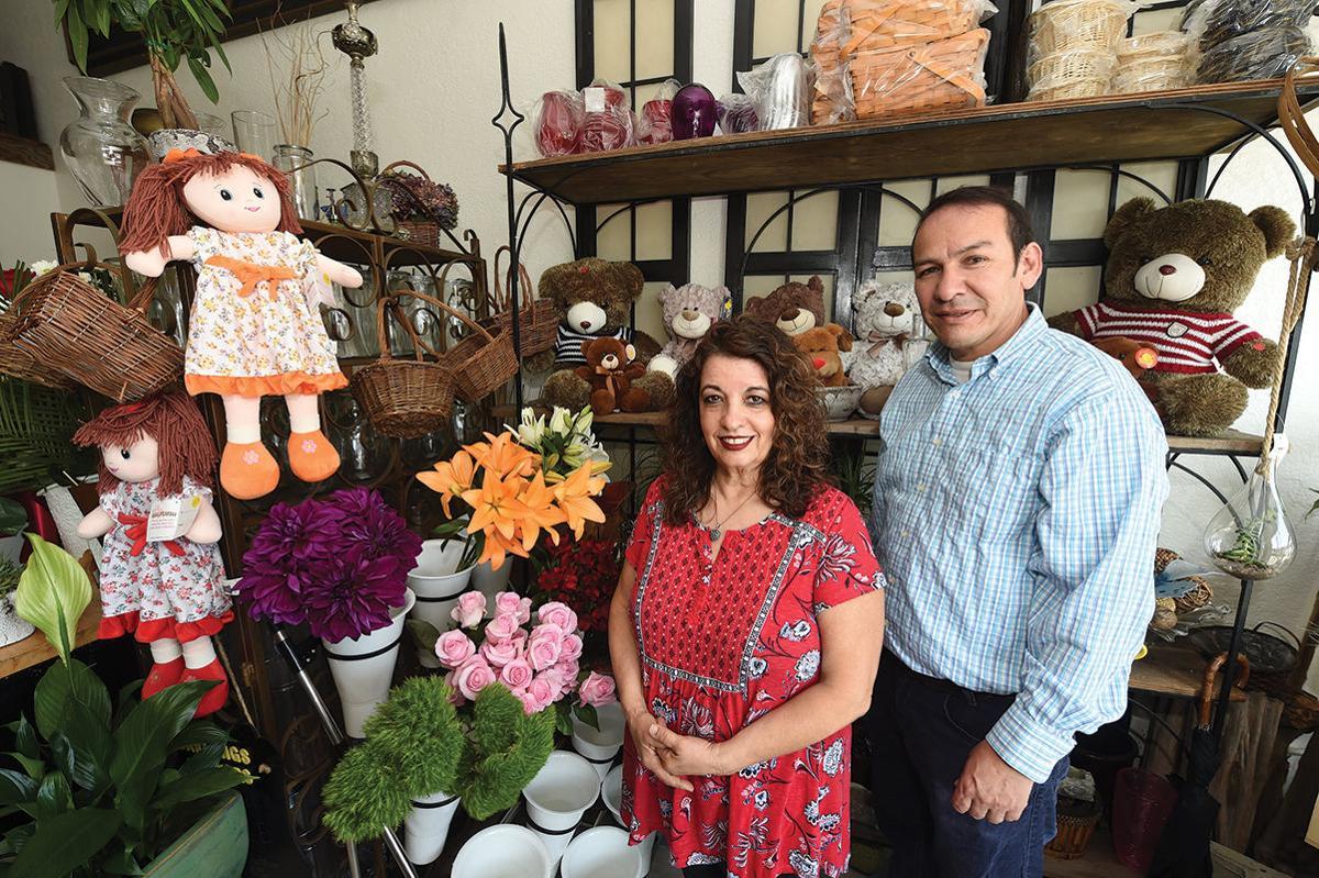 Best Florist: Darling's Holm & Olson Florist