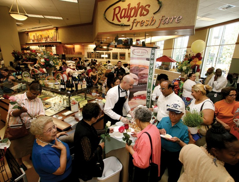 Specialty Grocers Eyeing, but Still Not Buying, Downtown