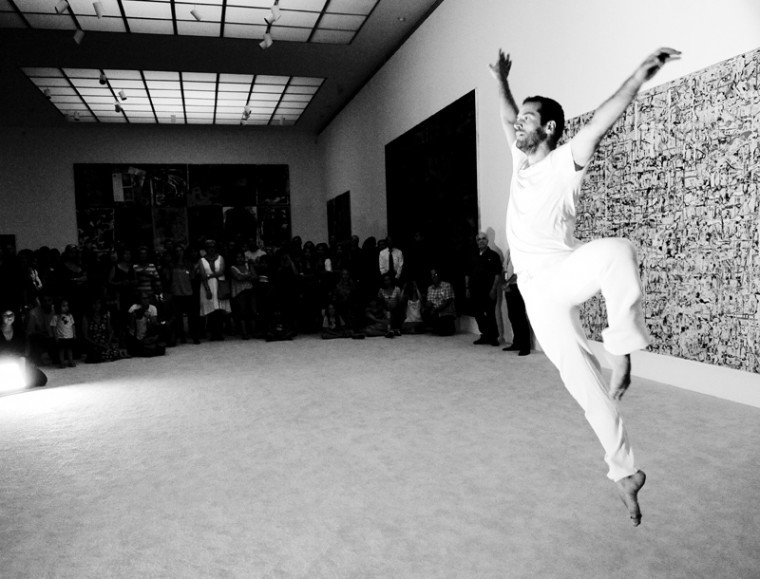 Choreographer Benjamin Millepied Tries to Change How Los Angeles Views Dance