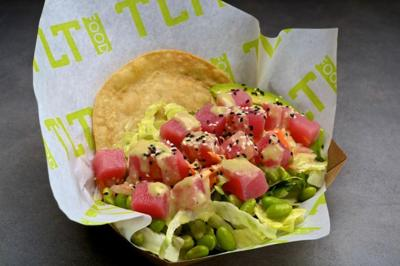 TLT Food Brings Food-Truck Charm to New Downtown Storefront
