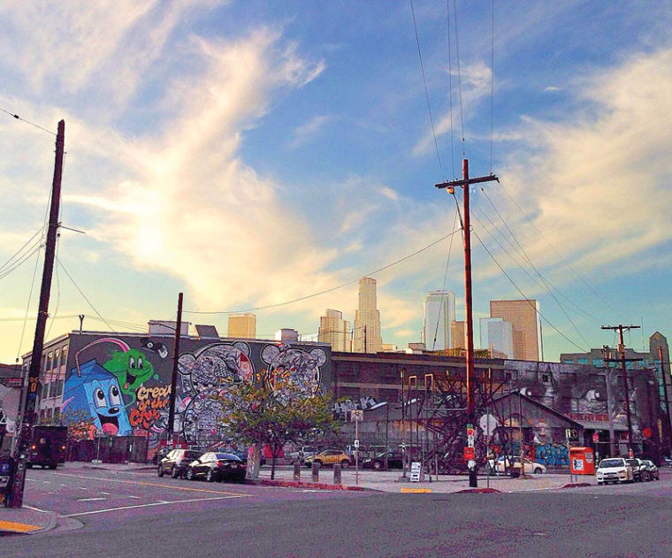 Battle for the Arts District BID Continues