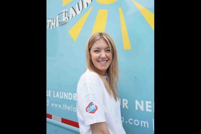 the Laundry Truck LA