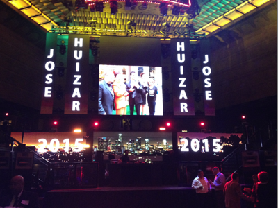 Huizar's 2015 Campaign Kickoff