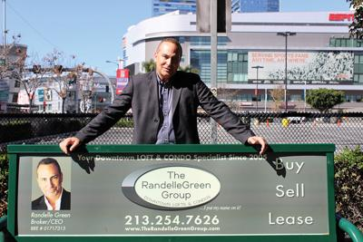 The RandelleGreen Group Offers Unmatched Experience and Knowledge Of the Downtown Residential Market