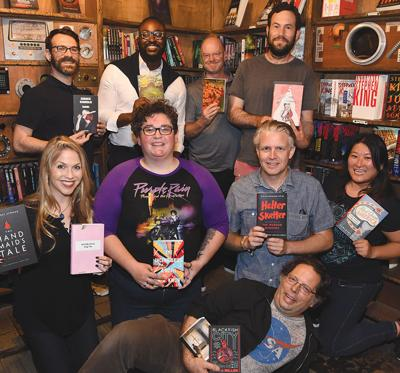 Taking the Book Club in Novel Directions