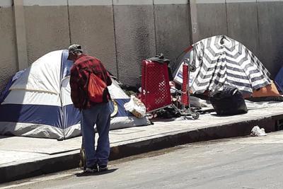 LA Homelessness