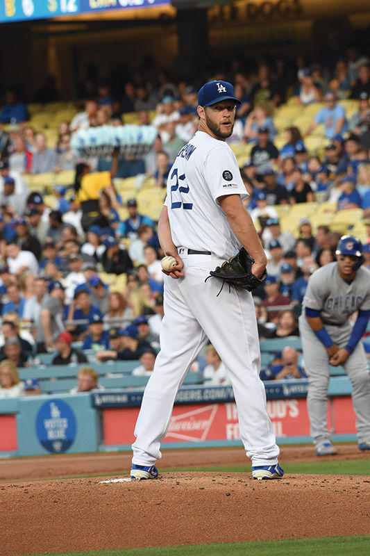 Staff Pick: Best Dodgers: Cody Bellinger and Clayton Kershaw