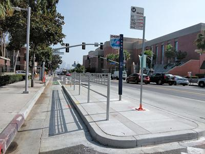 Biking, MyFigueroa and Future Improvements