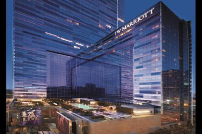 JW Marriott Los Angeles