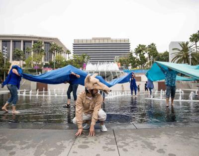 Our LA Voices arts and culture fest