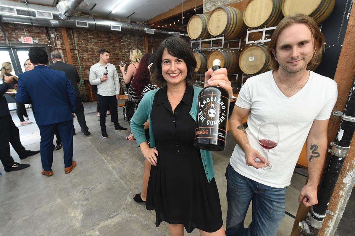 Downtown's First New Winery In a Century Looks to Draw Crowds to a Tasting Room