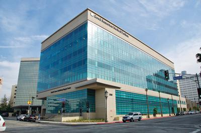 Good Samaritan Hospital Medical Pavilion