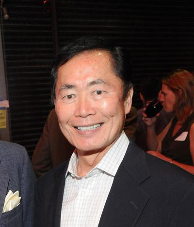 George Takei Gives Private Collection to JANM
