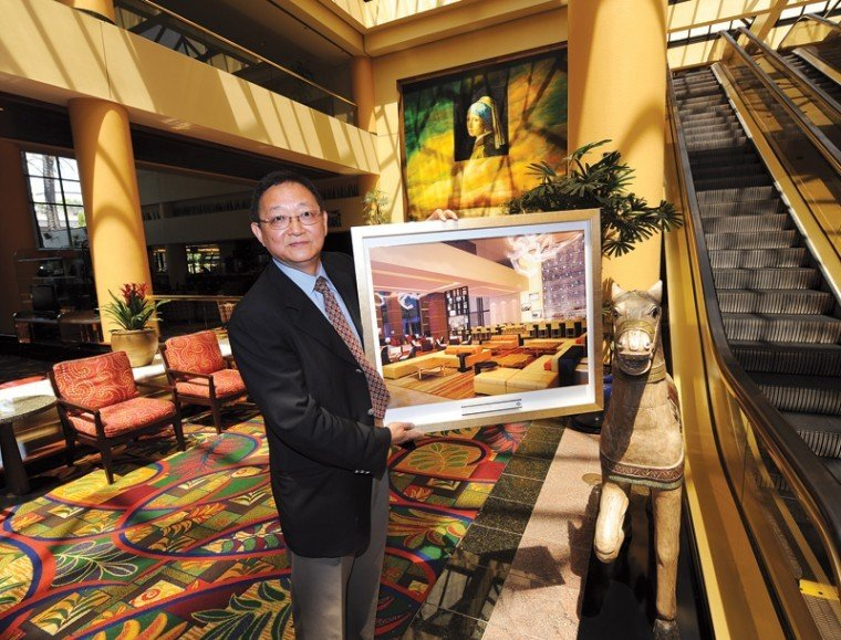 Downtown Hotel Gets a $20 Million Upgrade