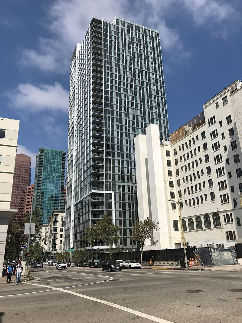 Downtown Development: The Latest Information on 121 Local
