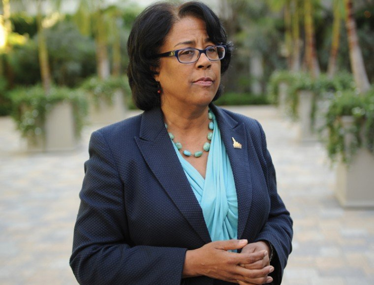Jan Perry to Be Honored at City Hall