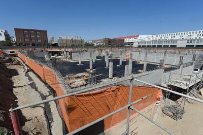 "City Passes ""Linkage Fee"" on New Development"