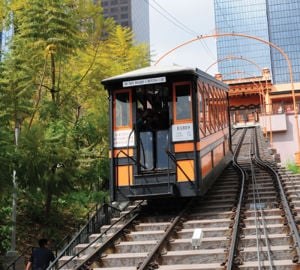 Fundraising Campaign Launched for Angels Flight