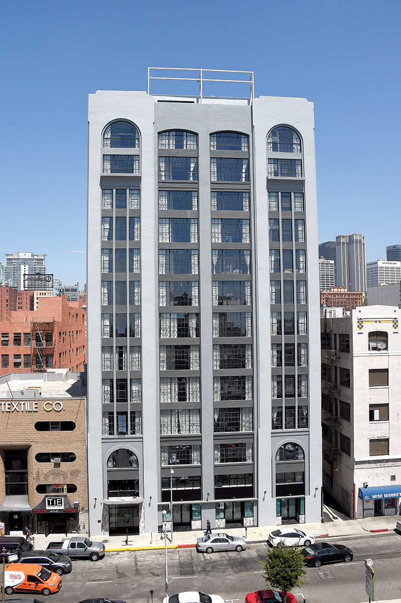Developer Capital Foresight Opens Max Lofts, Its Second Neighborhood Project