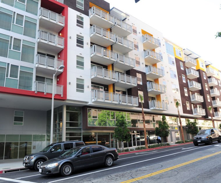 Is Downtown S Low Rise Building Spree Hurting The Community