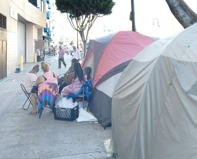 Brace for a Spike in Homelessness