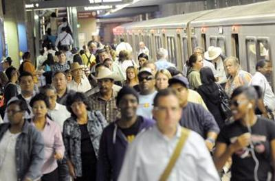 Safety, Subways and the Streets