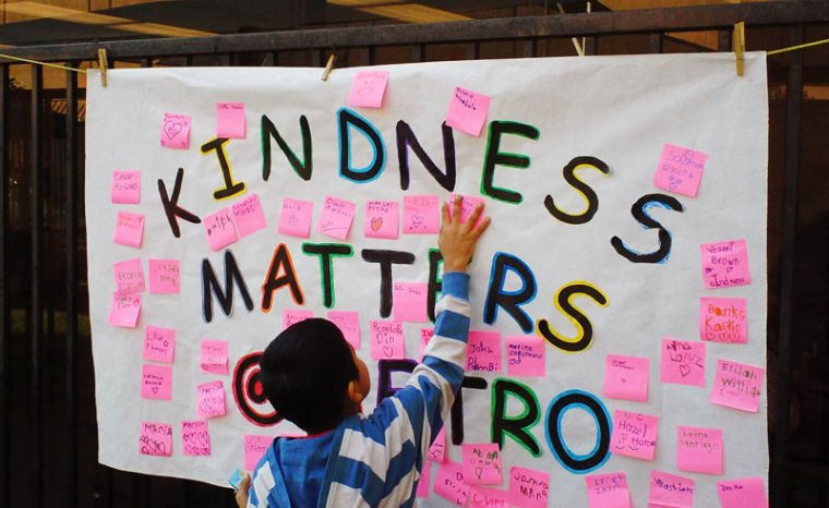 kindness is important article