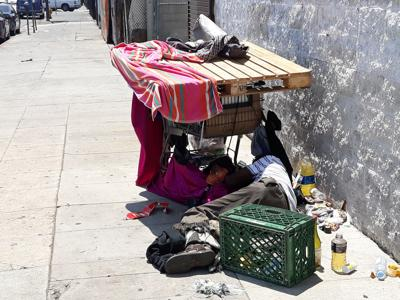 $2.7 Million Going Toward Skid Row Sanitation and Hygiene Programs