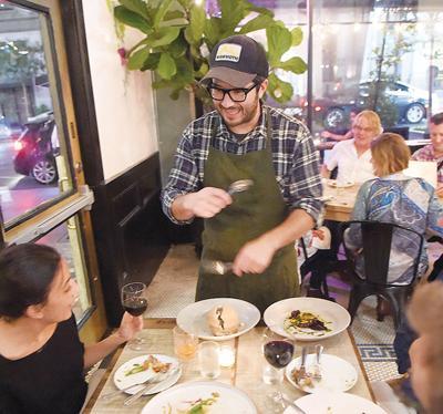 Best Of Dtla Staff Picks Restaurants News Ladowntownnewscom