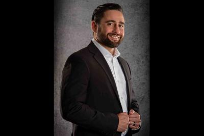 Dr. Damon Friedman